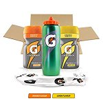 Image for the Tweet beginning: Gatorade Sports Drink Powder Lemon