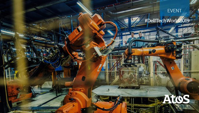 Four ways the Industrial #IoT can enable #DigitalTransformation in manufacturing. This expert...