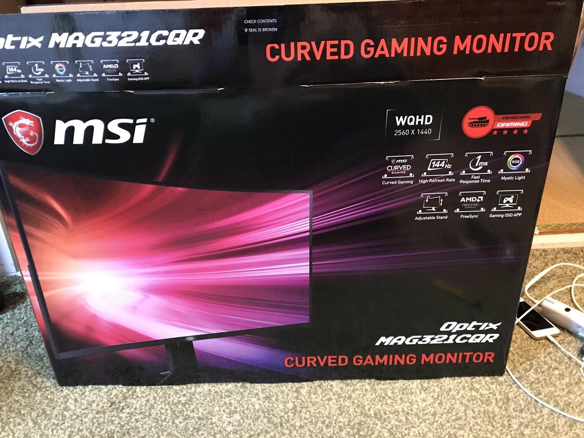 Msi Gaming Osd