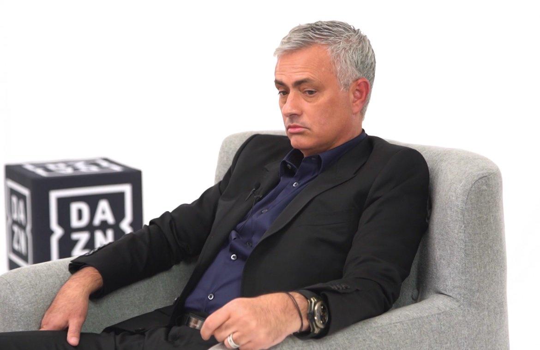 """#Mourinho: """"Ad Appiano e all'#Inter sono stato felice ogni giorno. Abbiamo vinto, vinto e vinto, abbiamo creato un'empatia con i tifosi dell'Inter che rimane. Anche a Londra incontro interisti che mi abbracciano. L'Inter e l'Italia sono stati habitat naturale per me"""""""