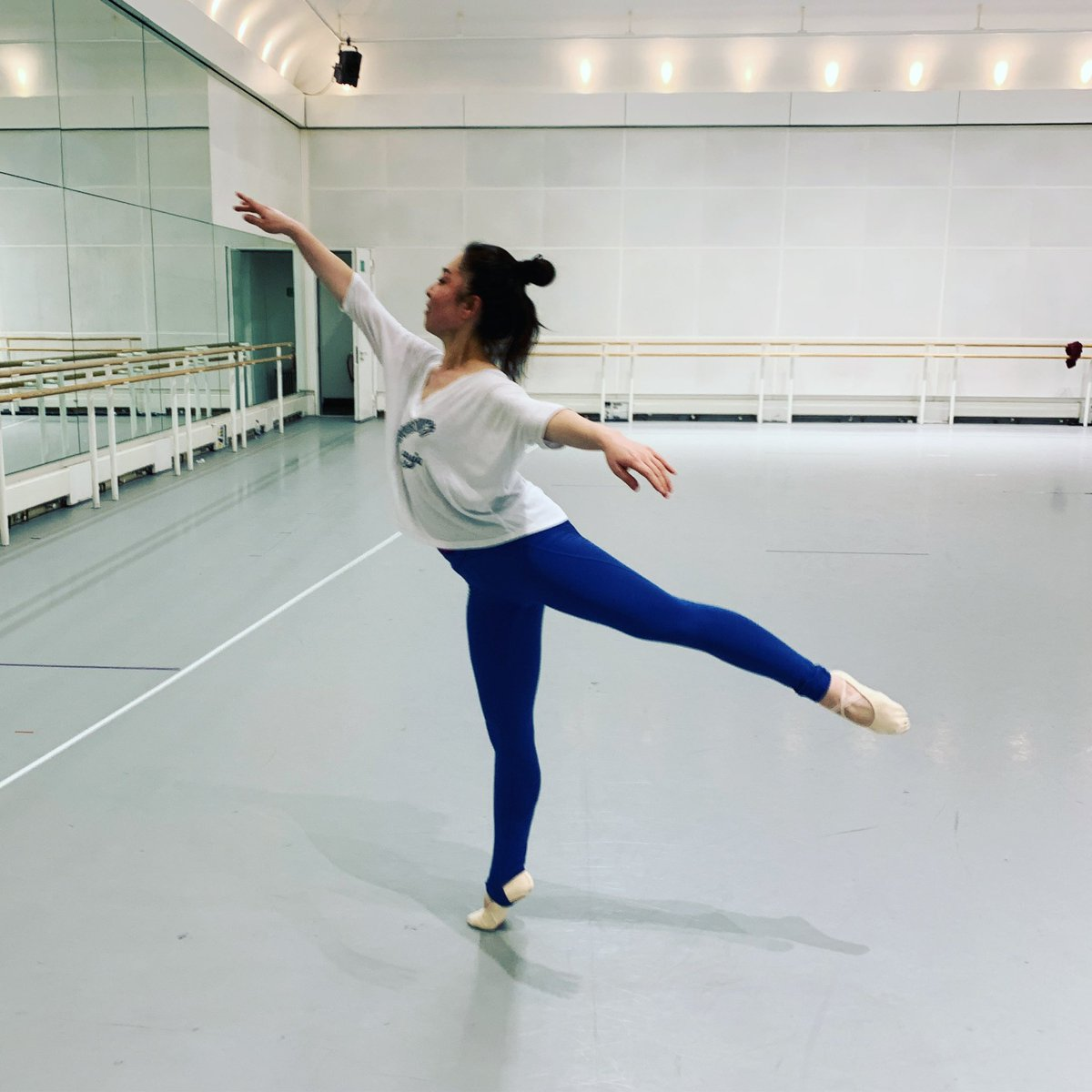 8e7fb32c5 Be sure to catch our Intermediate Sunday Improver class this Sunday 28th at  the Royal Opera House taught by @Bennet76. Book online via our website.