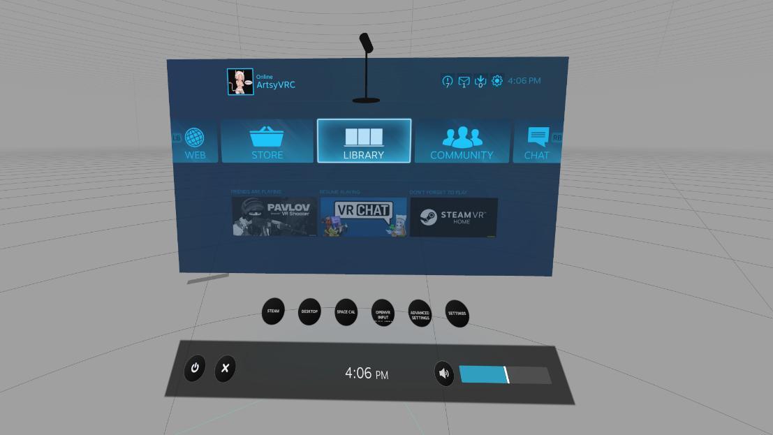 Oculus debug tool 2019