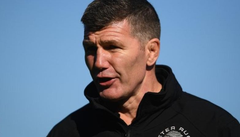 test Twitter Media - Exeter Chiefs boss Rob Baxter says he has advised his players about their responsibilities on social media in the wake of the Israel Folau affair.  More: https://t.co/LHN4FCQ7PT https://t.co/vL88Qy3GSP