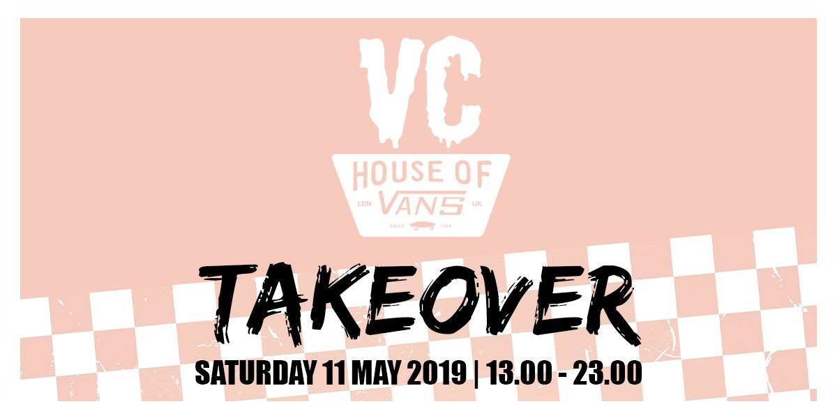 4a25df09e0 HouseOfVansLDN ( HouseOfVansLDN)