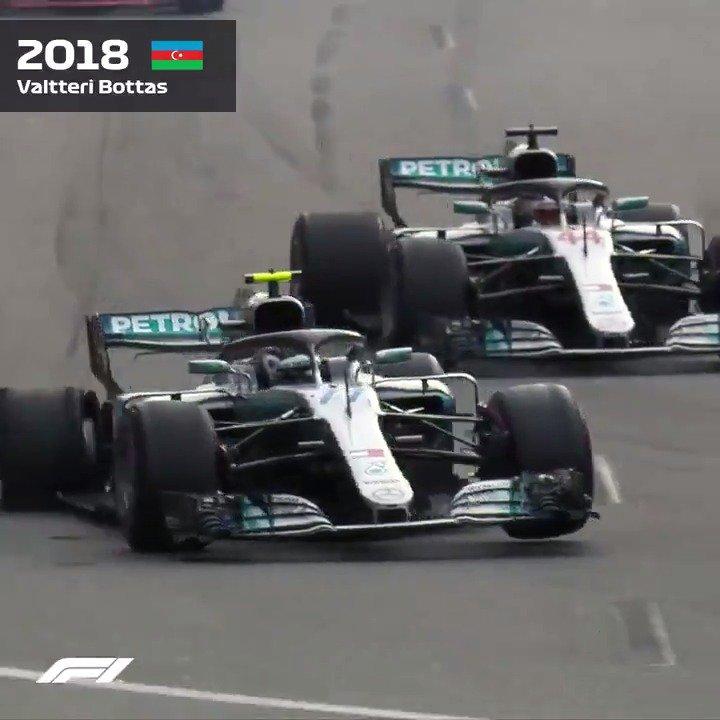 Just three laps to go... 💔  #AzerbaijanGP 🇦🇿 #F1