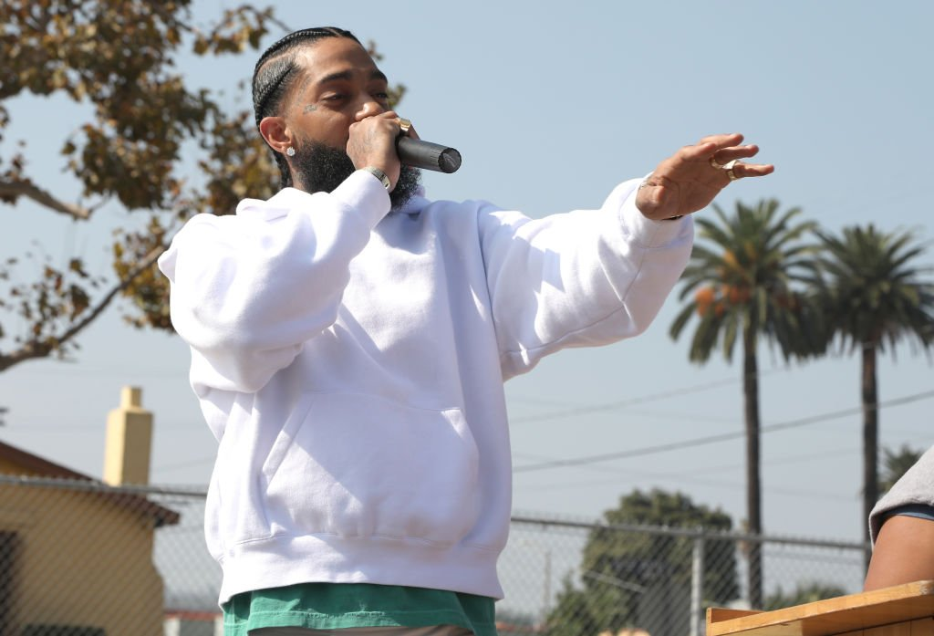 The Marathon Continues  Nipsey Hussle's vision for L.A. will live on.  We talked to six of Nipsey&#39;s friends, family, and close business associates, about their plans to carry his legacy forward:  http:// cmplx.co/YYLuU23  &nbsp;  <br>http://pic.twitter.com/dsbvxekCGl
