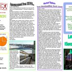Image for the Tweet beginning: Ludlow Coop's newsletter going out