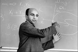 Today we celebrate the birthday of David Harold Blackwell. He was a statistician who published over 90 books and was the first African American inducted into the National Academy of Sciences! #blackhistory<br>http://pic.twitter.com/i7saiMceL6