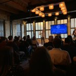 Image for the Tweet beginning: Had fun at @TheCommonsWI Spring