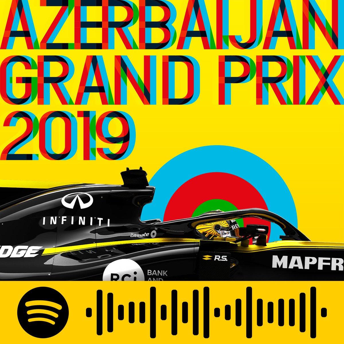 Renault F1 Team on Twitter: