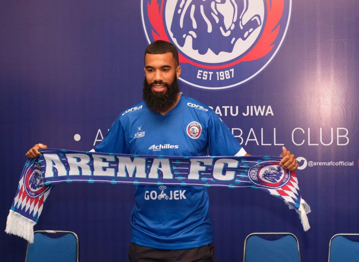 Manajer Arema FC Beberkan Alasan Rekrut Sylvano
