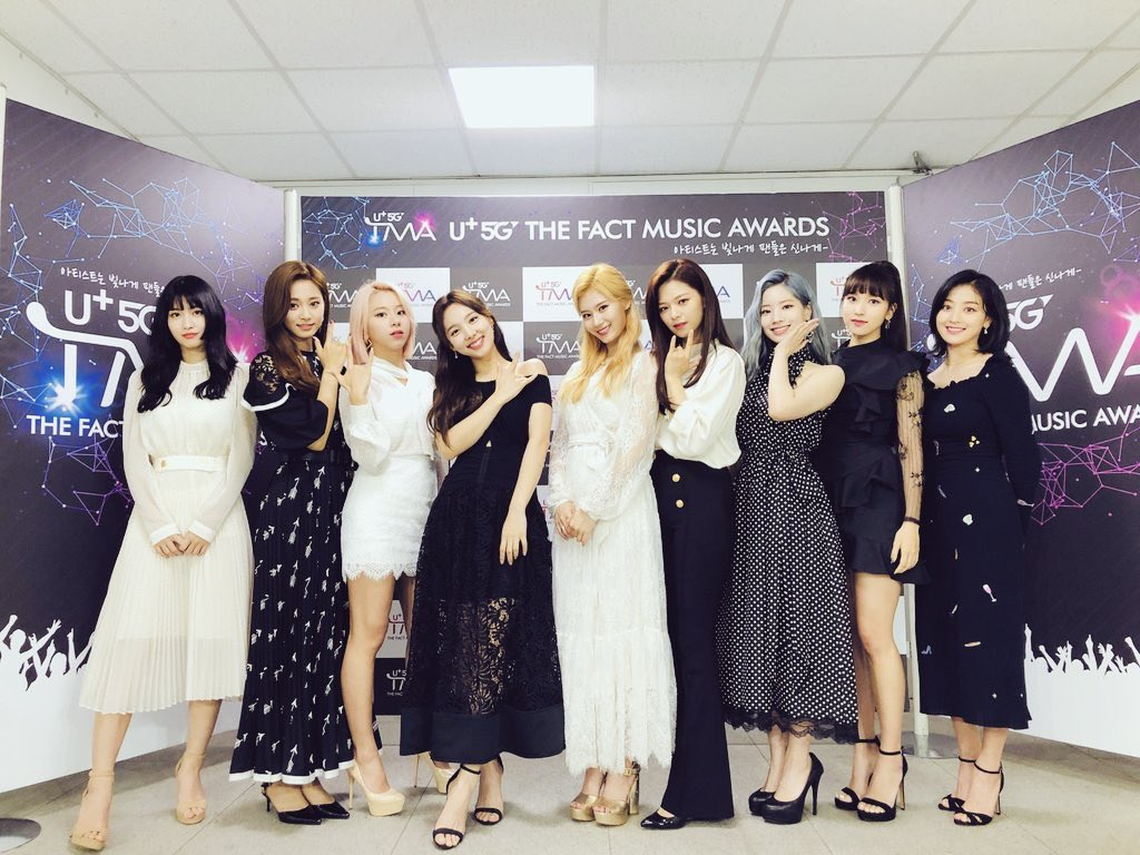 could someone give them uhhh Grammy #TheFactMusicAwards2019 #TWICE  #트와이스 <br>http://pic.twitter.com/NaQXP1mvrz