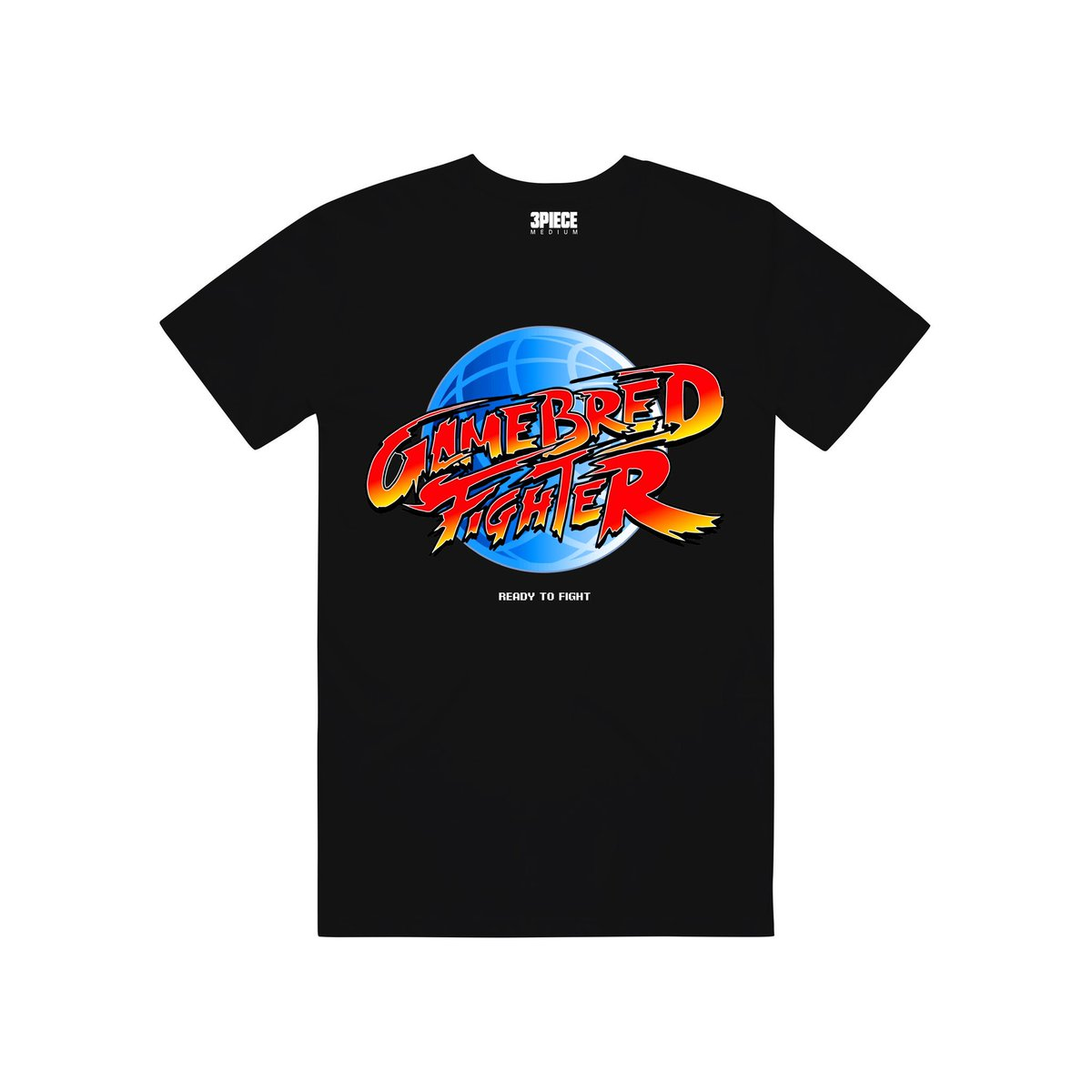 Just dropped a new design #theresurrection http://www.gamebredofficial.com
