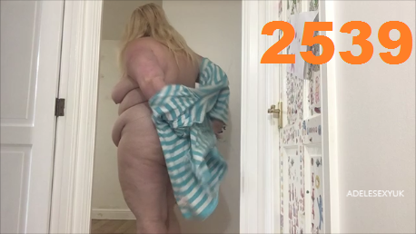 NEW CLEANING VIDEO 2539 HAS JUST BEEN UPLOADED TO PATREON COME AND SUPPORT MY CHANNELS FROM $1 A MONTH https://patreon.com/adelesexyuk