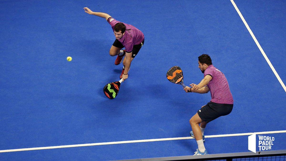 Juan Cruz Belluati y Pablo Lijó empezaron los dieciseisavos del Alicante Open con victoria