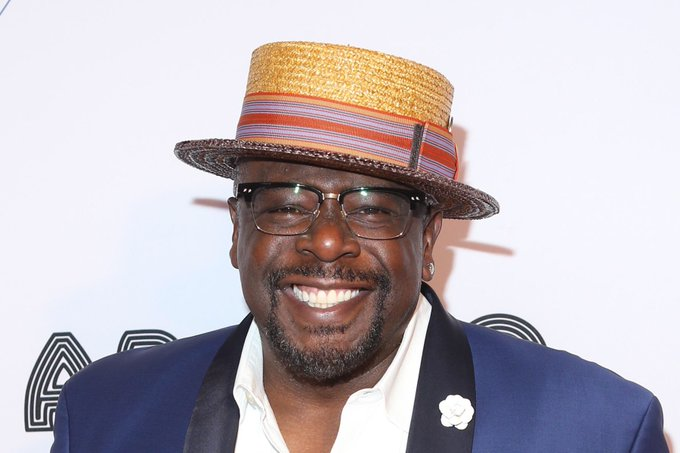 Happy Birthday to Cedric The Entertainer. He turns 55 today