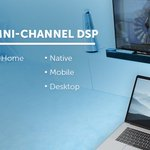 Image for the Tweet beginning: #Adelphic's #omnichannel #DSP allows marketers