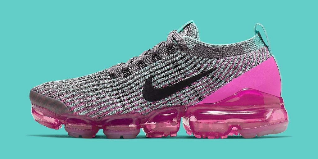 e3f0c352f69c1 who s all for a splash of color the wmns nike air vapormax flyknit 3 is
