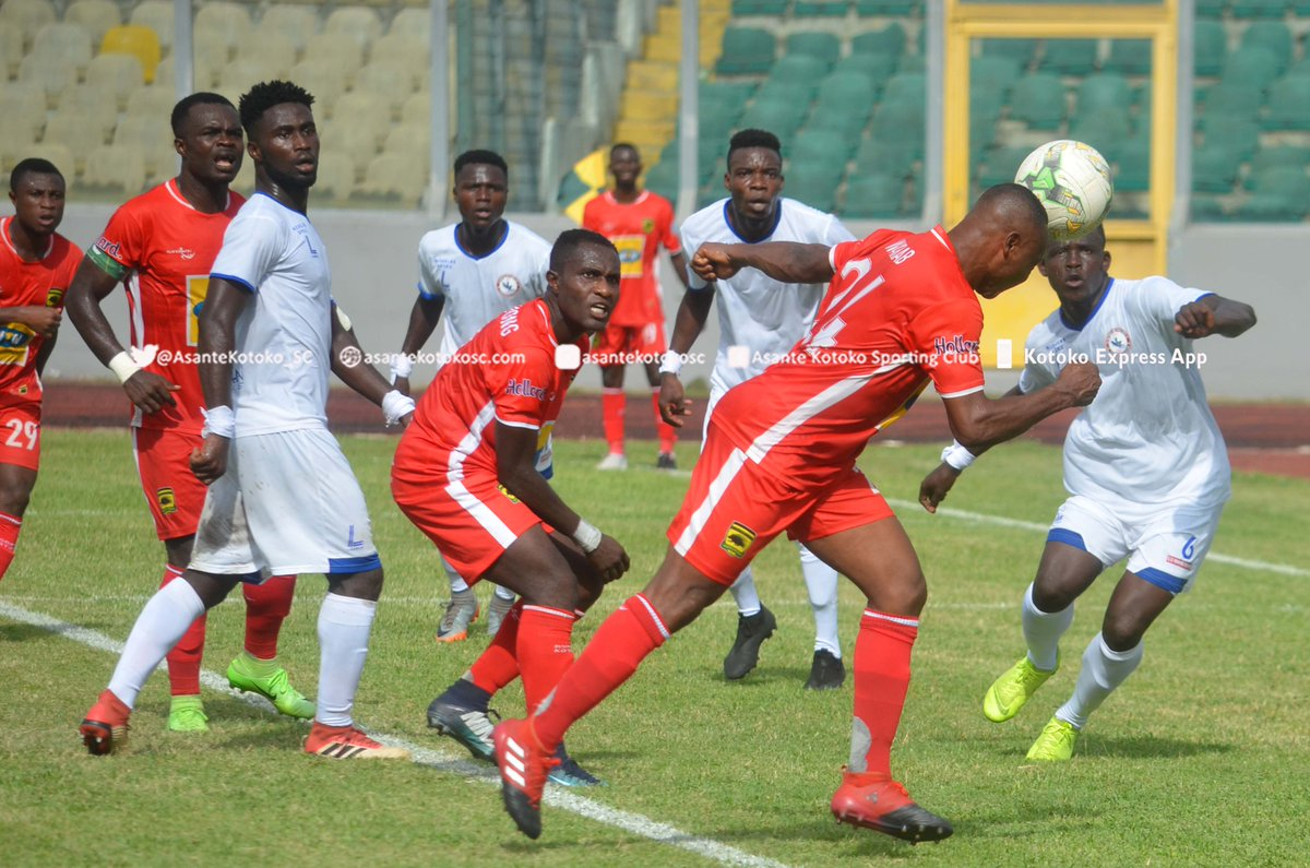 Special Competition: Asante Kotoko set to withdraw from competition - Reports