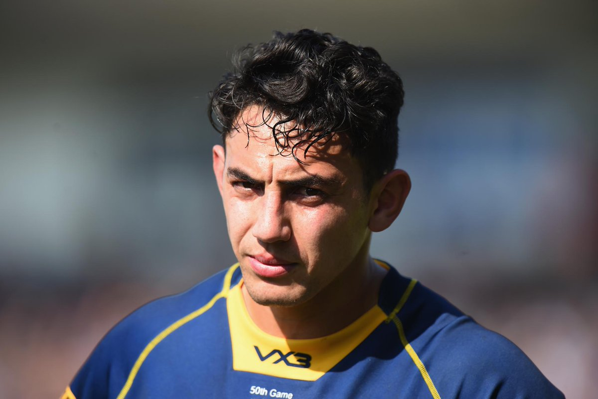 test Twitter Media - DISCIPLINE | @WorcsWarriors' Bryce Heem suspension upheld following appeal: https://t.co/xKFNaISODb https://t.co/xjX7ywvxzU