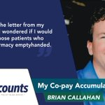 Image for the Tweet beginning: Brian Callahan, founder and CEO
