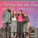 Image for the Tweet beginning: Youthful 🙋♂️🙋♀️ #vision of #future