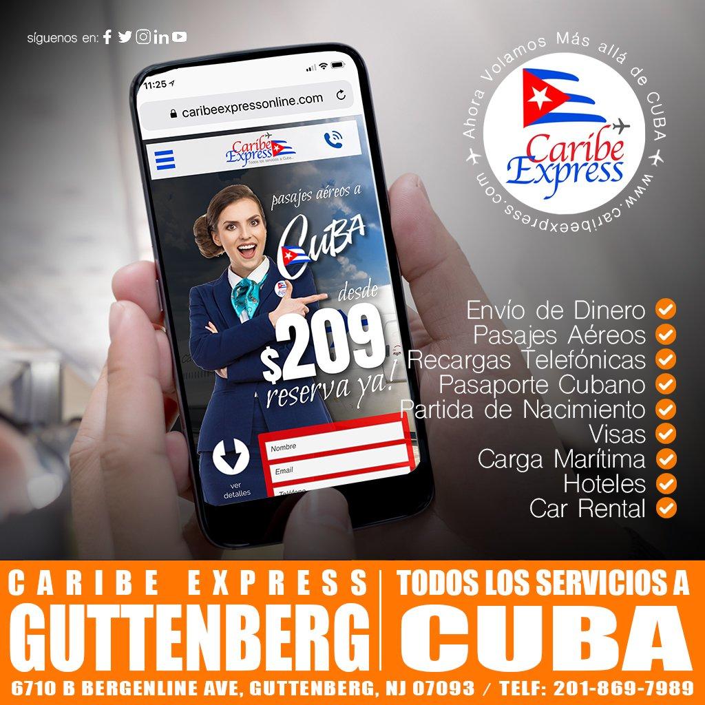 CaribeExpress (@caribeexpress_) | Twitter