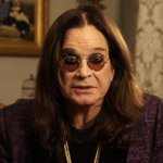 Image for the Tweet beginning: OZZY OSBOURNE Is 'Doing Really