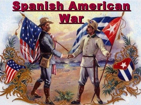 "Richard Krivo on Twitter: ""April 24, 1898 - Spanish-American War: #Spain  declares war after rejecting US ultimatum to withdraw from #Cuba #History  #SpanishAmericanWar #HavanaHarbor #BattleshipMaine #RememberTheMaine…  https://t.co/W4OnGNvABH"""