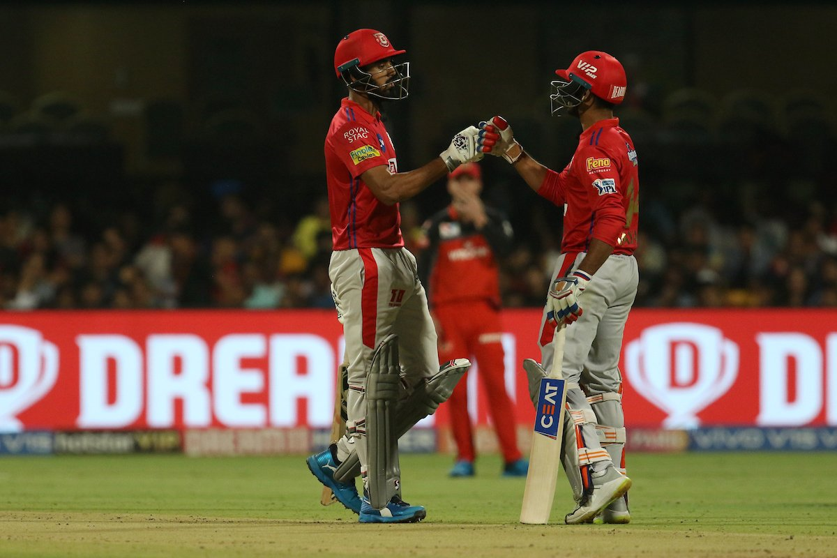 IPL 2019: Match 42, RCB vs KXIP – Twitter Reacts as Royals Challengers Bangalore Register their Third Consecutive Victory 1