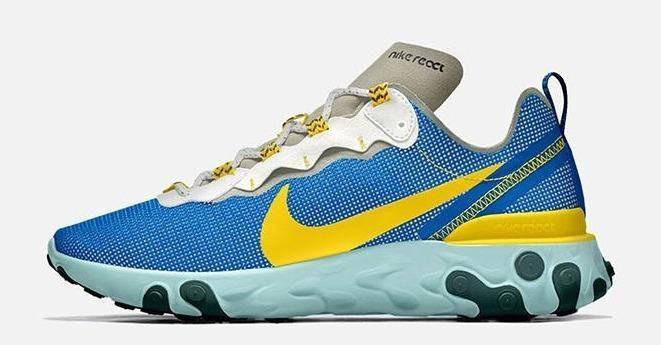 san francisco 7d315 10f1e nike will soon let you customize the react element 55