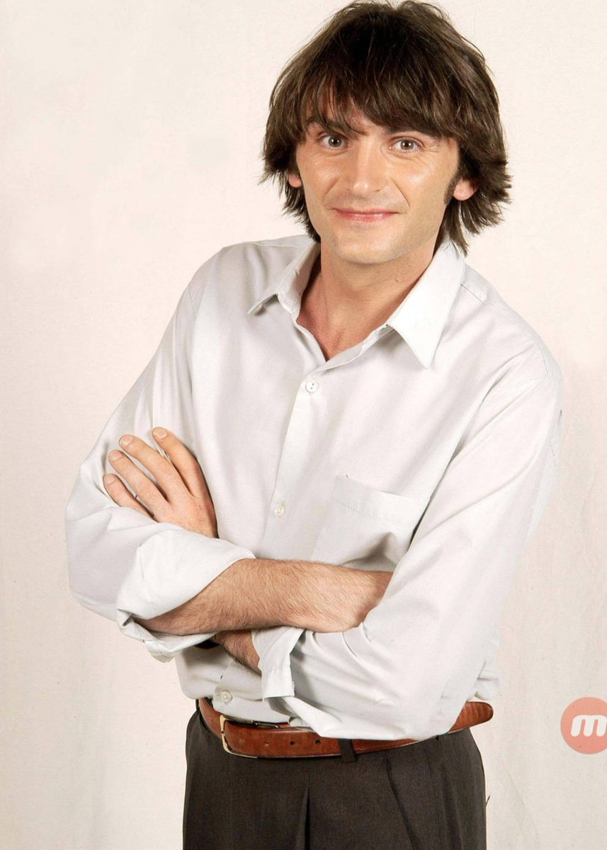 Qué personaje de Fernando Tejero OS gusta más?  RT - Emilio Delgado FAV - Fermín Trujillo  #EstrenazoLQSA