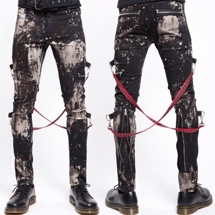 bondage-goth-nyc-pants-tripp-wholesale