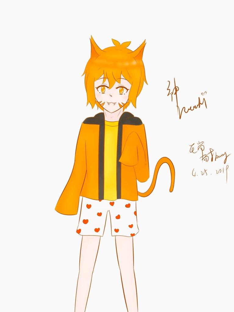 猫猫太可爱辽xd #阿神 #阿神kouki #Youtuber