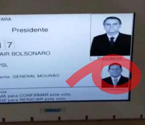 Luis Rocha's photo on #bbdebate