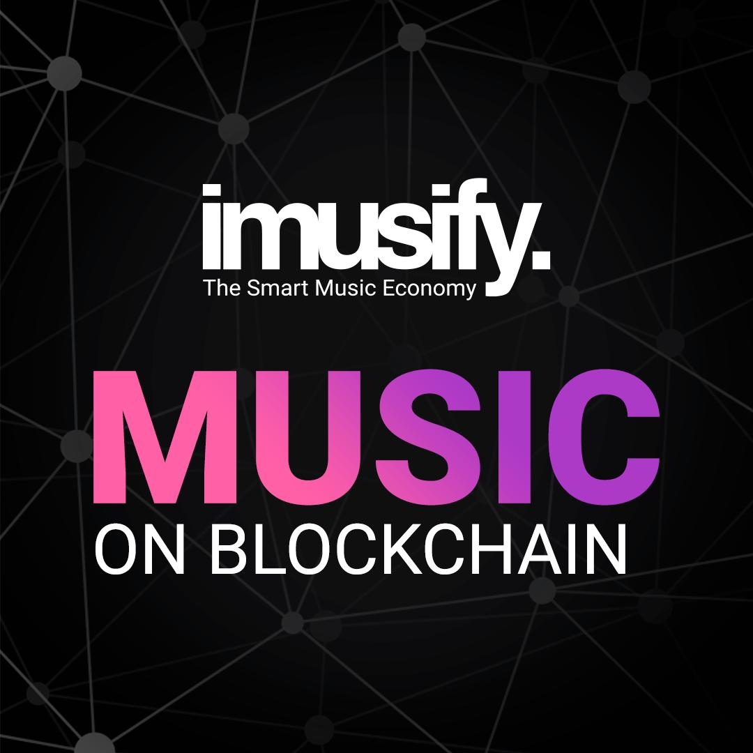 There's a great likelihood for #blockchain to gather the entire digital music actors under the smart music economy; imusify's mission to empower every music actor, from music curators to music influencers, from record producers to listeners, is becoming a reality!  #cryptotwitter<br>http://pic.twitter.com/ZNVEeuib0Z