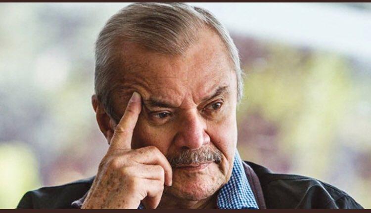Un periodista ejemplar, con una profunda habilidad para escribir, de gran agudeza y siempre un caballero a la hora de las entrevistas, un gran profesor y un buen amigo así recordaré siempre al Profe Eleazar paz a sus restos, el periodismo venezolano lamenta hoy una gran pérdida