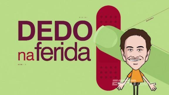 Mundo ESPN's photo on #bbdebate