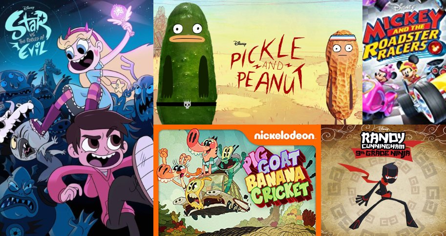 Hi I&#39;m Nico Colaleo! Director, writer, editor. Creator of OLLIE &amp; SCOOPS, and DreamWorksTV&#39;s TOO LOUD. I&#39;ve worked at Titmouse, Nick, and Disney TVA on shows like Star, Pickle &amp; Peanut, Pig Goat, and more. Currently I&#39;m at Netflix on Craig McCracken&#39;s KID COSMIC. #ThisIsAnimation<br>http://pic.twitter.com/CTrwMV1L67