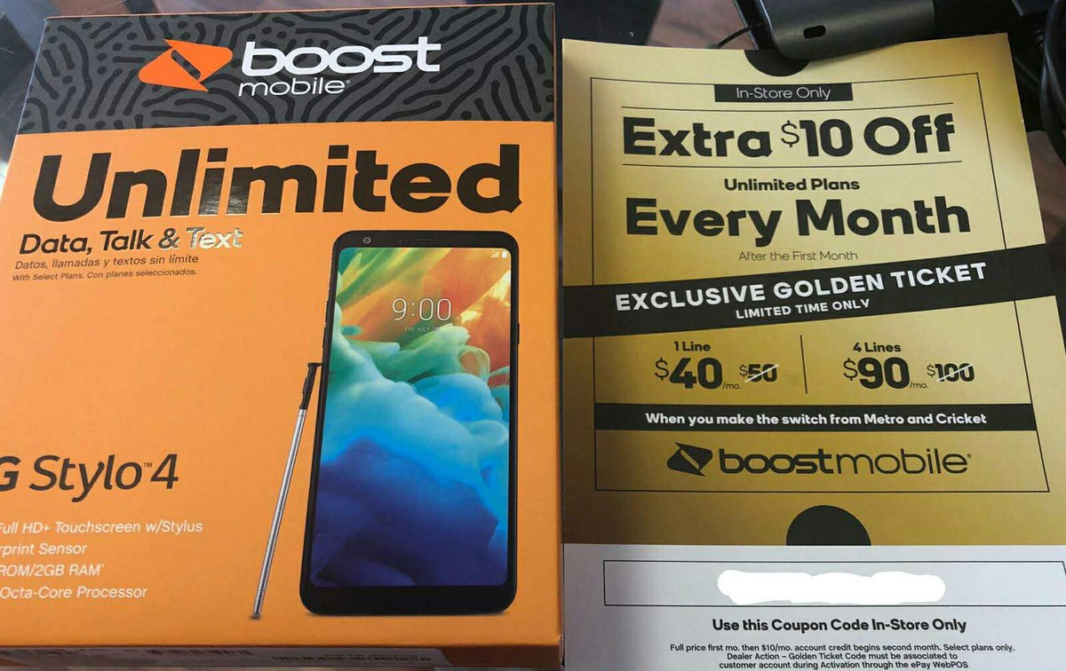 Boost Mobile by Silwady Wireless (@BoostBySilwady) | Twitter