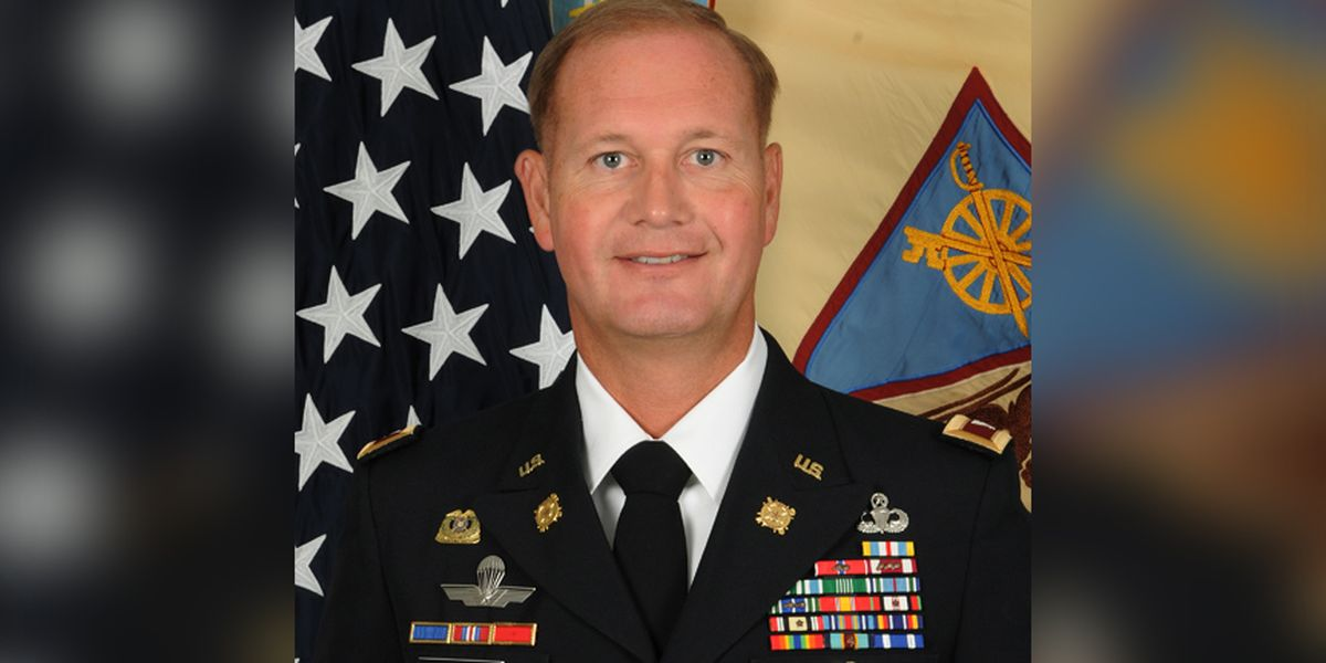 Col. Gregory S. Townsend of Chesapeake, commander, 23rd Quartermaster Brigade, U.S. Army Quartermaster School at Fort Lee, was driving home on 460 when he was killed after stopping to help someone change a flat tire on April 18th. #13NewsNow