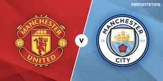 SEÑORAS Y SEÑORES, VAMONOOOOOS, EMPEZÓ EL DERBY 178 DE MANCHESTER, COME ON CITY!!!!   United 🆚 #City #EPL   #CMONCITY 💙🦈 #ManchesterDerby