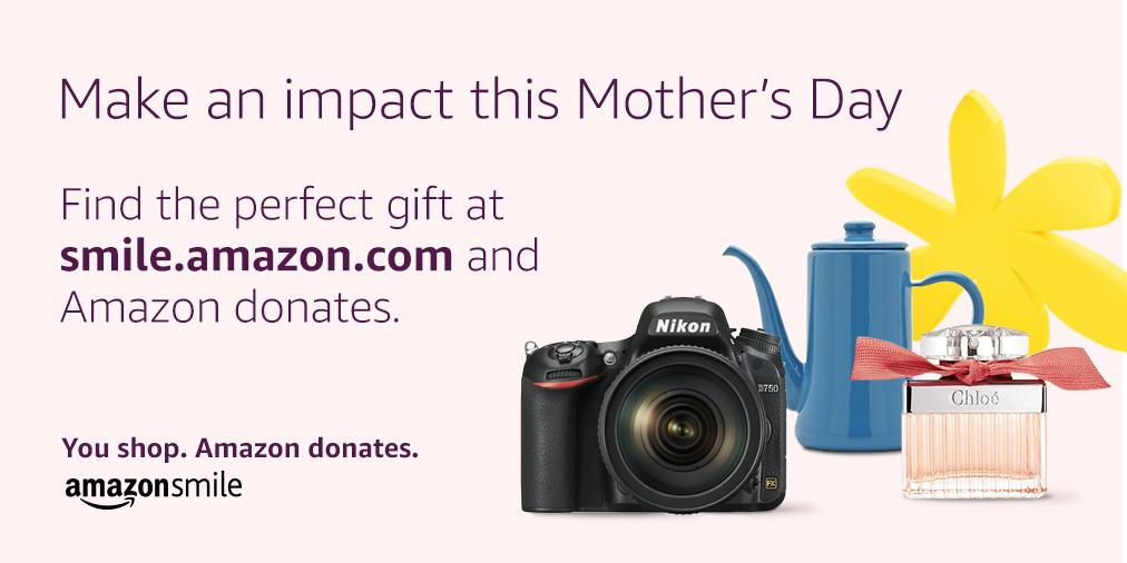 Find out how to make DKG your Amazon Smile Charity here: dkg.org/DKGMember/Abou…