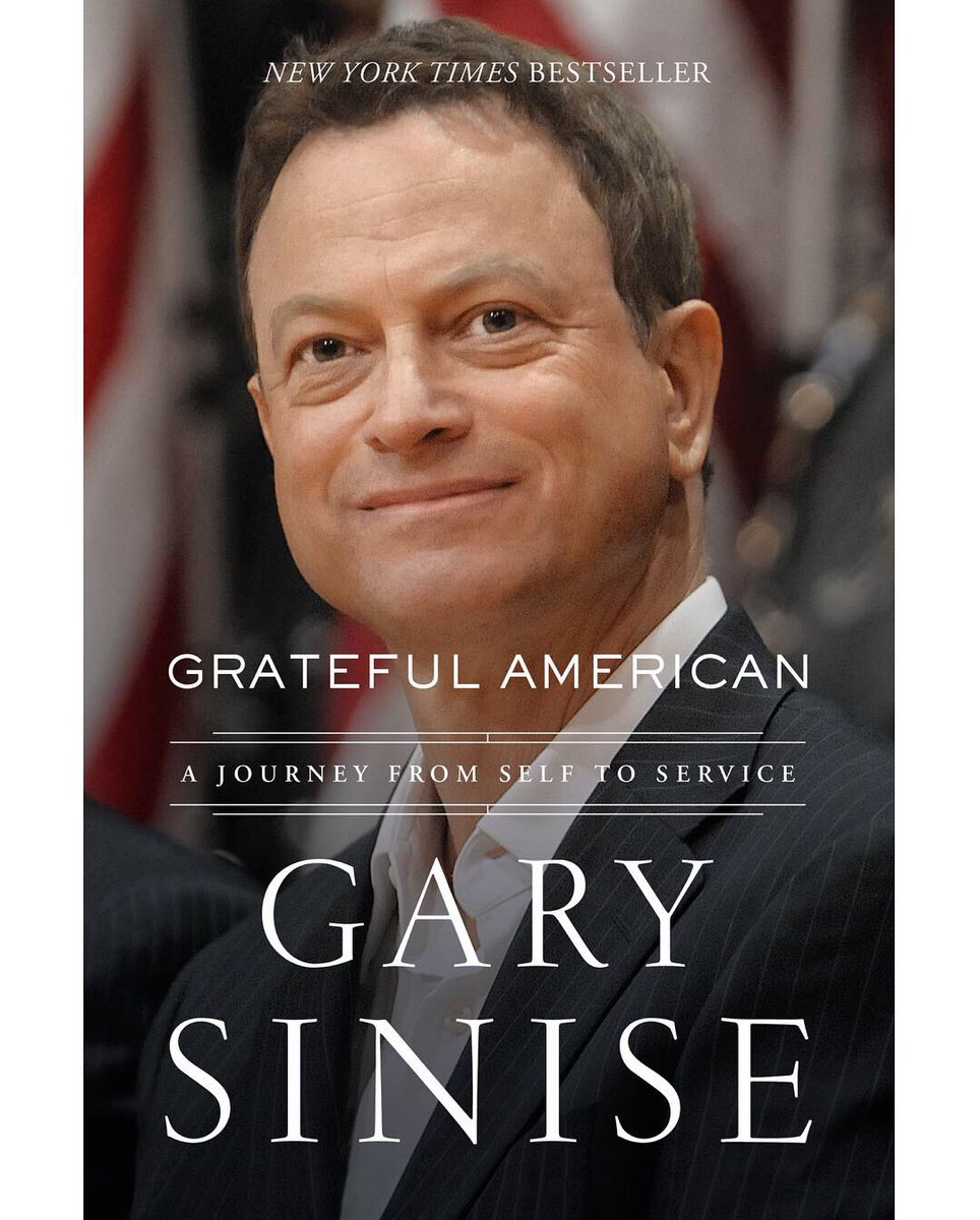 "Folks, Thank you for making ""Grateful American: A Journey from Self to Service"" a Best Seller. Three book events this week in California and three next week in Texas, including HW Bush Library.  Again, thank you all!  For your own copy, visit:  https://www. amazon.com/Grateful-Ameri can-Journey-Self-Service-ebook/dp/B07DT4GBKJ &nbsp; … <br>http://pic.twitter.com/pa1YiNvI6C"