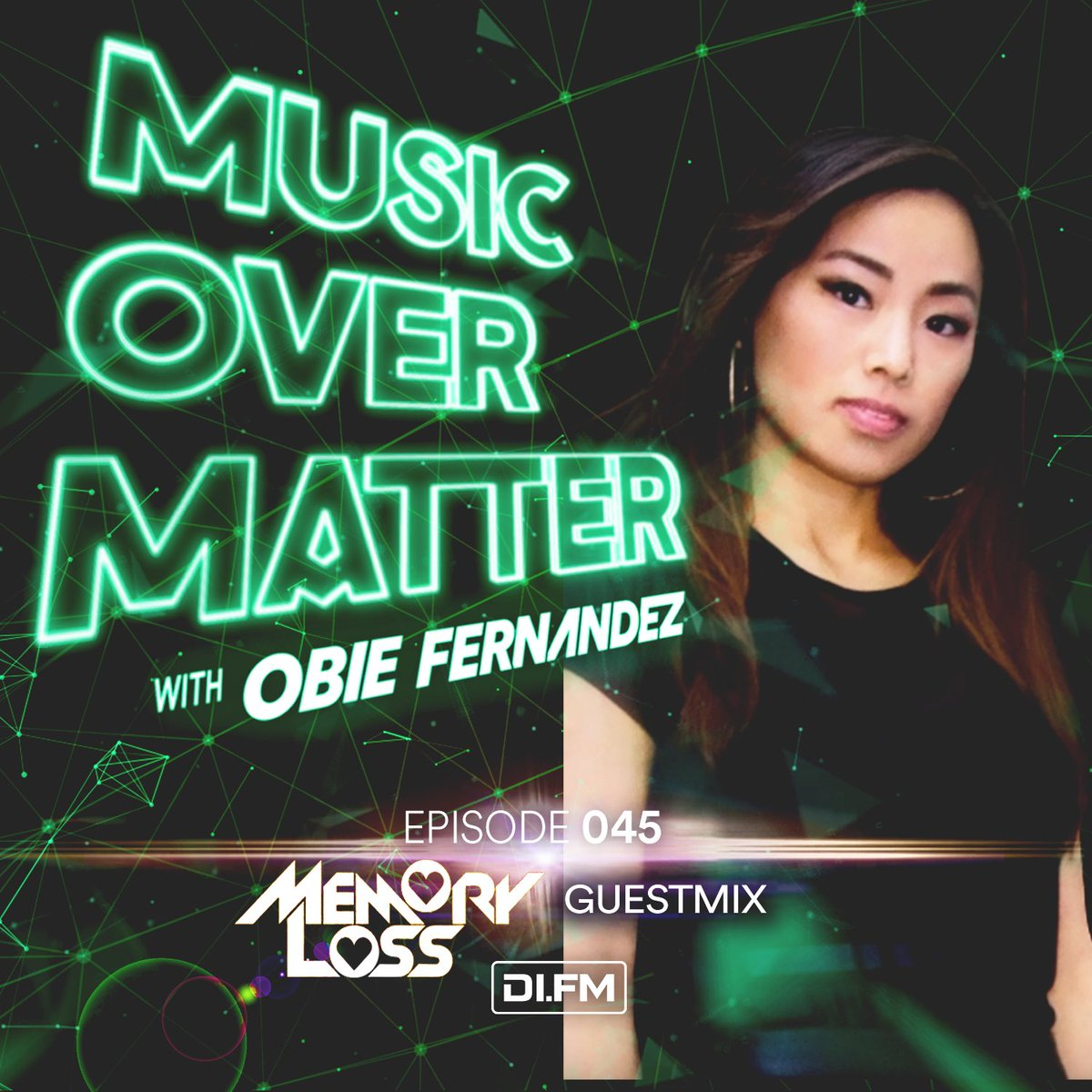 My guestmix for Music Over Matter is now up on my Soundcloud 😉🎶💋🎧 Listen ➤ http://bit.do/musicovermatter_guestmix…  @MusicOMatter @obie  #trance #guestmix #memorylossmusic #trancefamily #difm