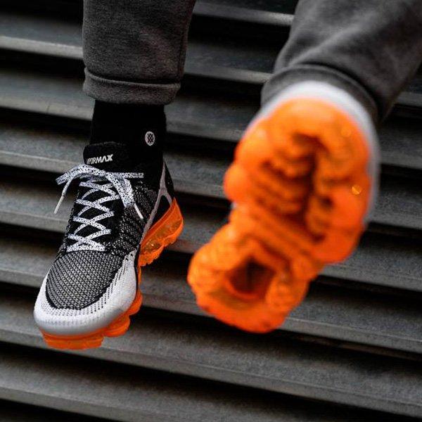 230c2674e79cc ... Nike Air VaporMax Flyknit 2 are over 20% OFF retail at  145 + ship! BUY  HERE -  http   bit.ly 2UclzBz (use coupon code 15KD)pic.twitter .com FzX73c1sll