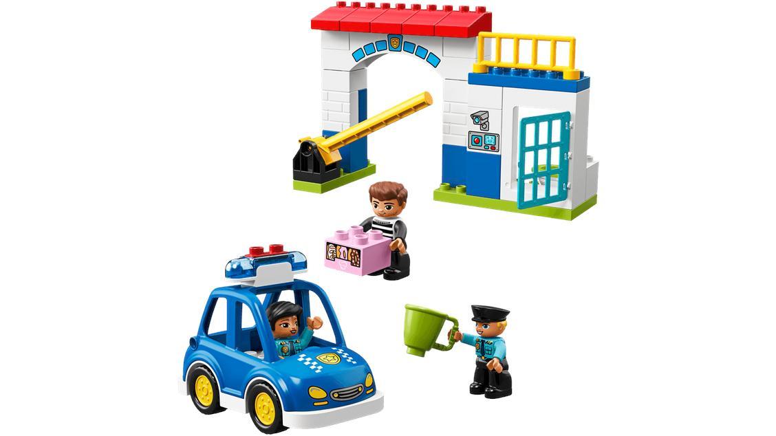 ¡#Nuevas unidades de productos de #LEGO #DUPLO ya disponibles en nuestros negocios!  Ya tenéis a vuestra disposición tanto en tiendas físicas como online, distintos artículos como la #comisaría de policía, #Spiderman contra #Electro, y mis primeros #coches, ¡entre muchas más!.