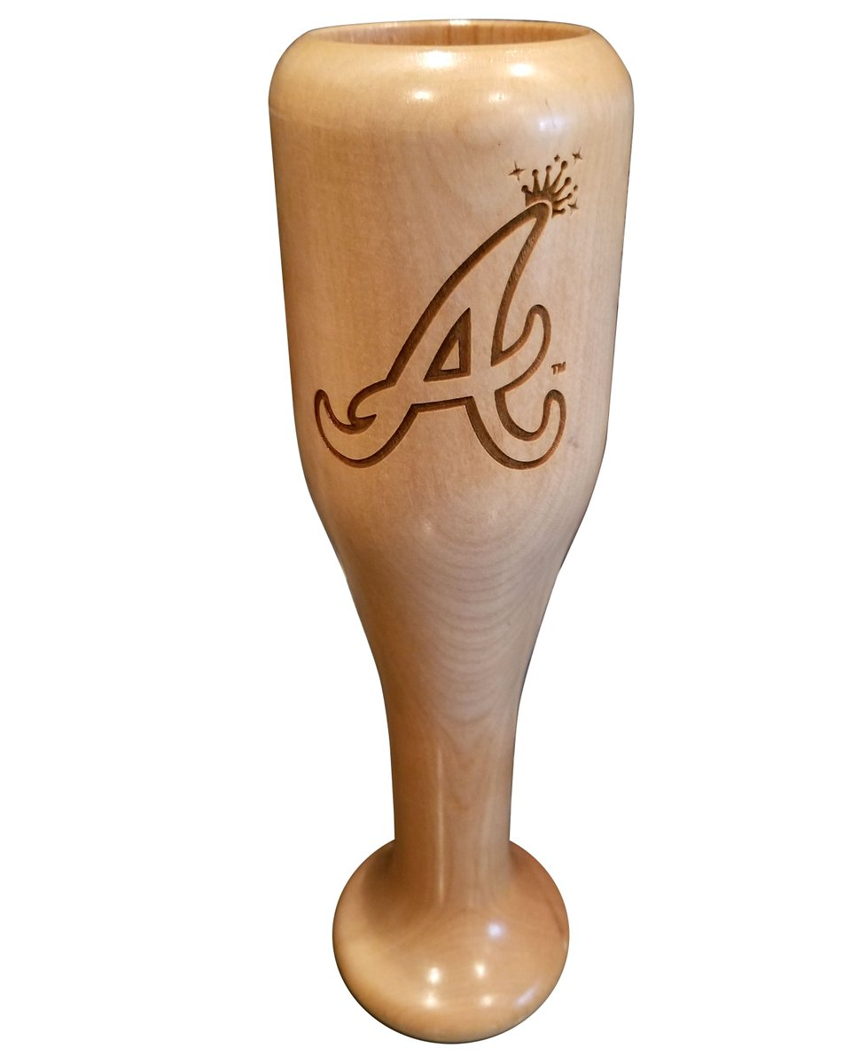 Hey ladies! Do you need a Girl's Night Out? This Friday night we are sending you and a friend to the @Braves game with a baseball bat wine mug and prize pack!   Tag your best girlfriend to enter to win!   *Must Be Following @680TheFan