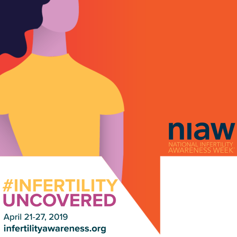 It's National Infertility Awareness Week. Remember to share your support and hope for those who struggle through kindness and awareness. @resolveorg  #NIAW #nationalinfertilityawarenessweek #struggle #fertility #support #kindness #hope #awareness #healing