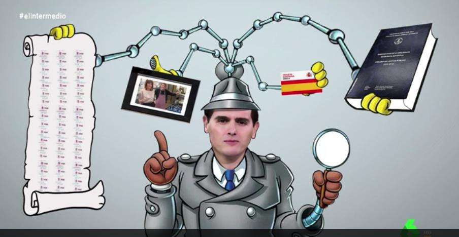 En La Brecha ✊ॐ's photo on #elintermedio
